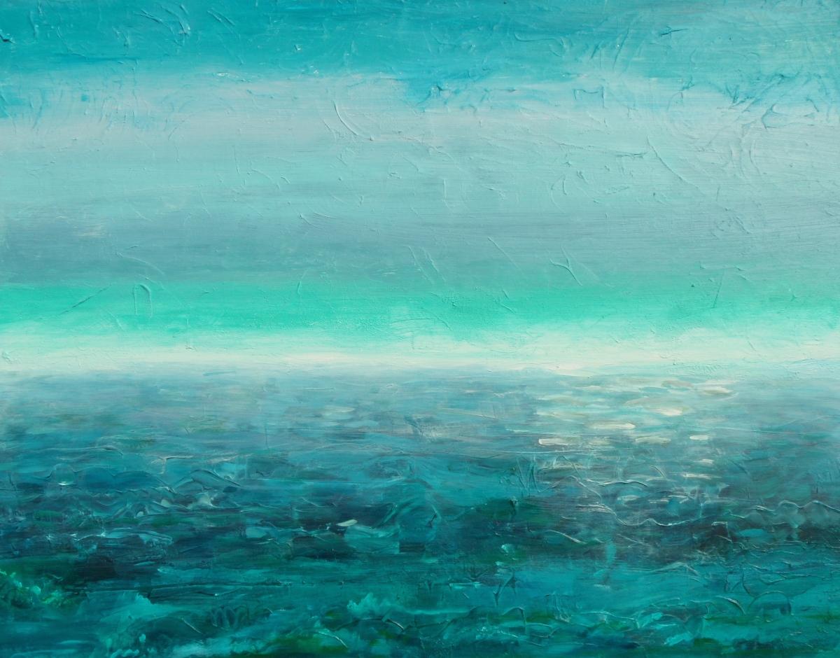 Zee en lucht