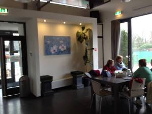 Clubhuis 2
